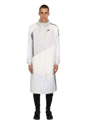NSW TAPED WOVEN COAT