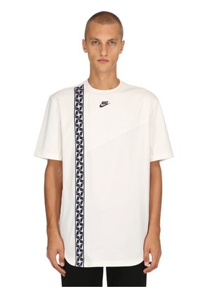 NSW SS TAPED POLY TOP