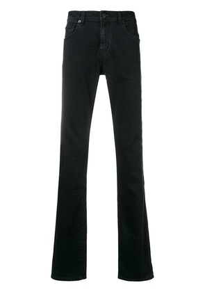 J Brand slim-fit jeans - Black