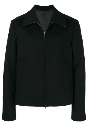 Joseph lightweight jacket - Black