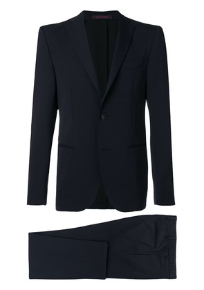 The Gigi Dega two piece suit - Blue