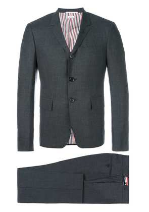 Thom Browne trouser suit - Grey