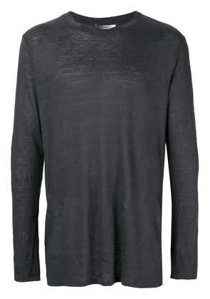 Isabel Marant Kindan T-shirt - Grey