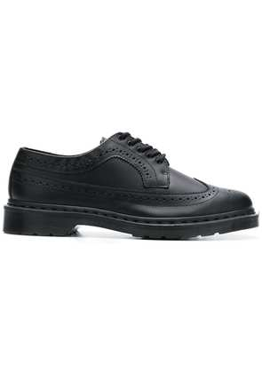 Dr. Martens classic lace-up brogues - Black