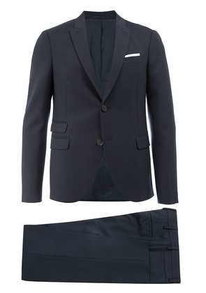 Neil Barrett two piece suit - Blue