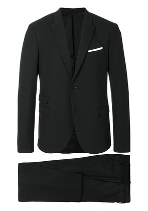 Neil Barrett dinner suit - Black