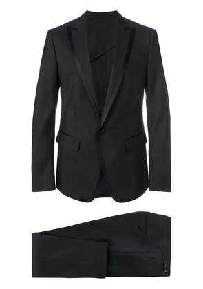 Dsquared2 classic dinner suit - Black