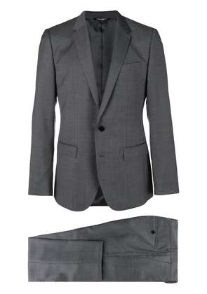 Dolce & Gabbana slim suit - Grey