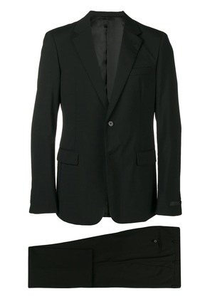Prada two-piece dinner suit - Black