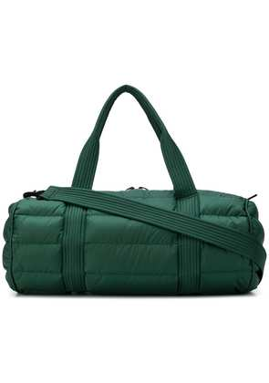 Ienki Ienki quilted holdall - Green