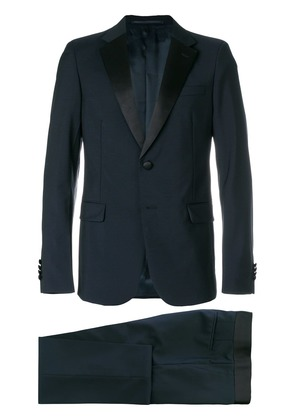 Prada two-piece dinner suit - Blue