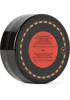 Christophe Robin - Intense Regenerating Balm With Rare Prickly Pear Oil, 120ml - Colorless