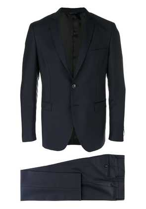 Tonello two piece suit - Blue