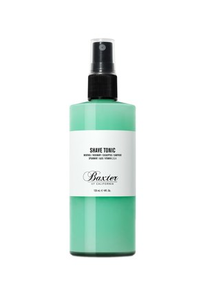 120ML SHAVE TONIC SPRAY