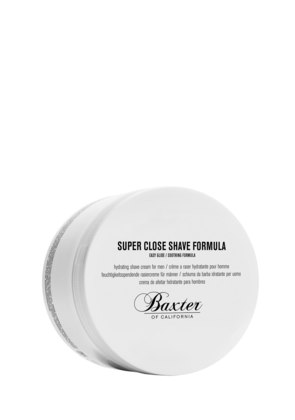 240ML SUPER CLOSE SHAVE FORMULA