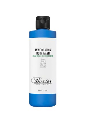 236ML INVIGORATING BODY WASH
