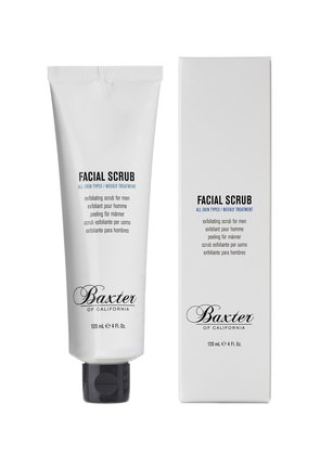 120ML FACIAL SCRUB