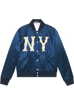 Gucci Jacket with NY Yankees™ patch - Blue