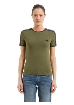BABY FIT COTTON JERSEY T-SHIRT
