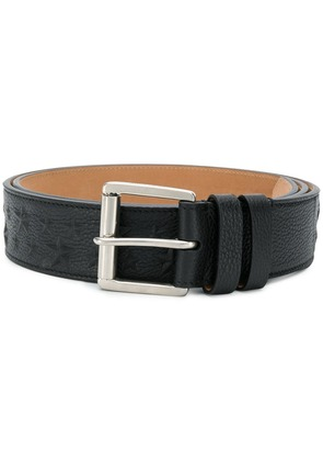 Jimmy Choo star detailed belt - Black