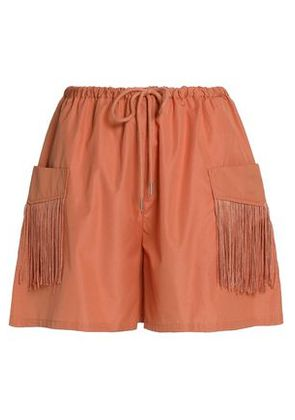 See By Chloé Woman Short And Mini Peach Size 40