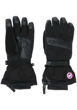 Canada Goose Northern Utility three-in-one gloves - Black