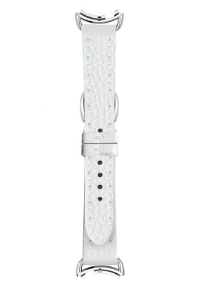 Fendi watch strap - Metallic