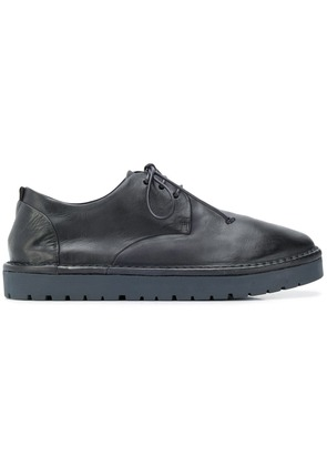 Marsèll lace-up loafers - Blue