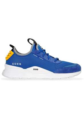 Puma PUMA 367198L01 01 Furs & Skins->Leather - Blue