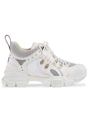 Gucci Flashtrek sneakers - White