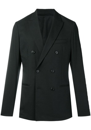 Theory double breasted blazer - Black