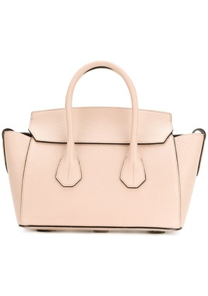 Bally Sommet small tote - Nude & Neutrals