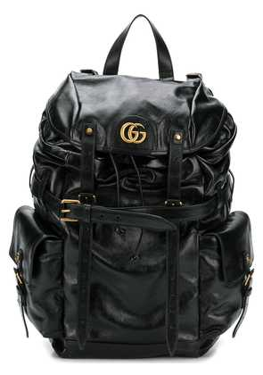Gucci Re(Belle) backpack - Black