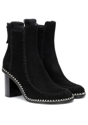 Scare Crow suede ankle boots