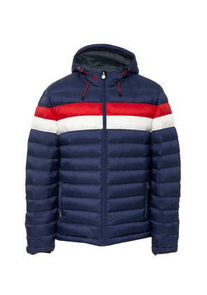 Perfect Moment Chatel Quilted Goose Down Jacket