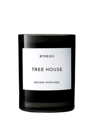 70GR TREE HOUSE - SCENTED CANDLE