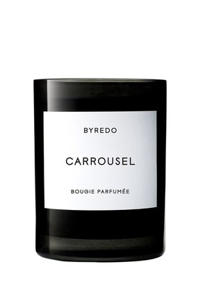 240GR CARROUSEL - SCENTED CANDLE