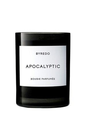 240GR APOCALYPTIC - SCENTED CANDLE