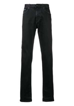 J Brand slim fit jeans - Black