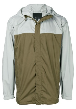 3.1 Phillip Lim sports jacket - Green