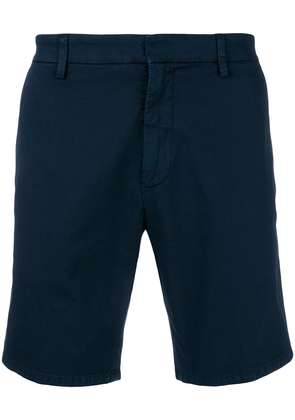Dondup fitted shorts - Blue