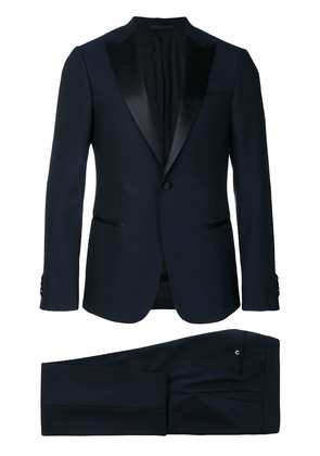 Z Zegna Turati dinner suit - Blue