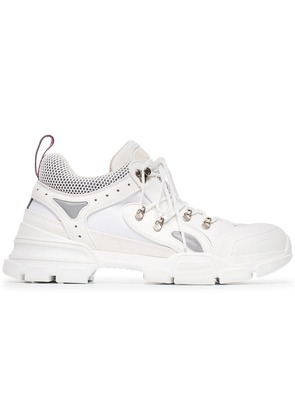 Gucci GCCI JOURNEY SNKR WHT - White