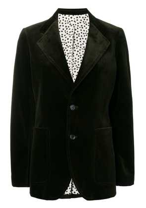 Joseph perfectly fitted jacket - Green