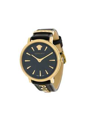 Versace Manifesto Power watch - Black