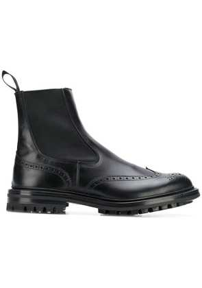Trickers chelsea boots - Black