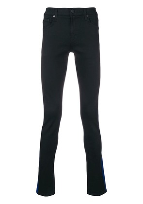 J Brand MICK SKINNY FIT - Black