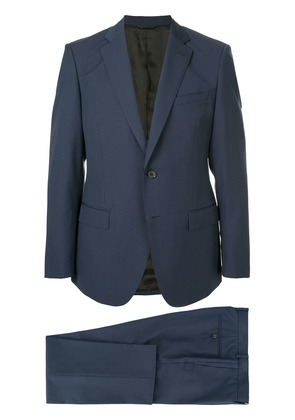D'urban two-piece formal suit - Blue
