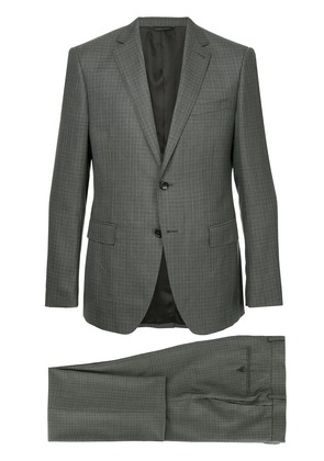 D'urban two-piece formal suit - Grey