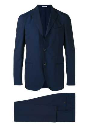 Boglioli tailored suit - Blue